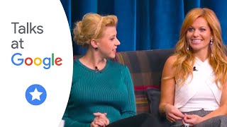 Candace Cameron-Bure, Jodie Sweetin, Andrea Barber: