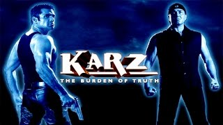 Karz Full Movie | Hindi Movies 2017 Full Movie | Sunny Deol