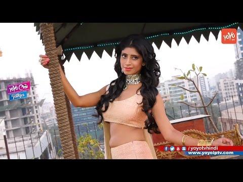 Xxx Mp4 TV Actor Vindhya Tiwari Does Photo Shoot On Her Birthday YOYO TV Hindi 3gp Sex