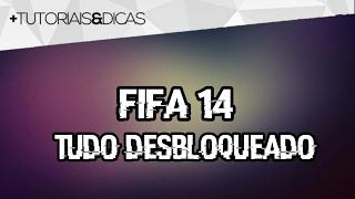 Como Baixar e Instalar FIFA 14 Para Qualquer CELULAR Com Tudo Desbloqueado (SEM ROOT) [ATUALIZADO]