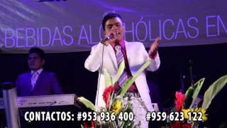 JUANCITO LOPEZ EN CONCIERTO LIMA_No busques riquezas