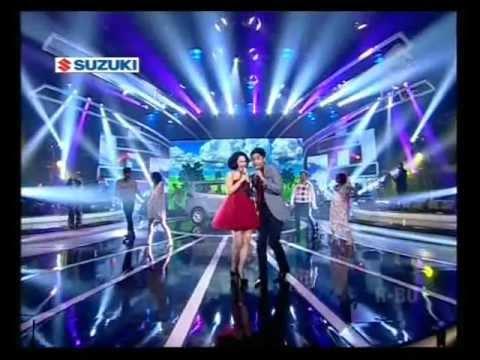 UNGU feat ANDIEN - SAAT BAHAGIA live @ Trans TV (Suzuki) mp3