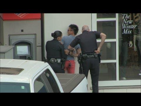 Playing Gun Prank With Cops (GONE WRONG!!)