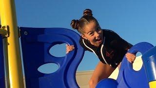 DancingWithYT: 2016 Back to School Dance Video
