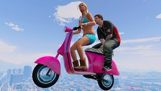 Happy Time With Vehicles #5(GTA 5 Fails Funny Crazy Cars Crashes)