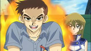 Yu-Gi-Oh! GX 1x15 (Un Duelo por Alexis) LAS dub