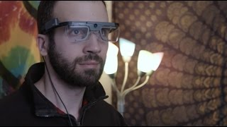 New Eye-tracking Technology for Addiction Research