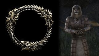 The Elder Scrolls Online (M'aiq the Liar)