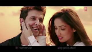 kabhil move song MH Suvro