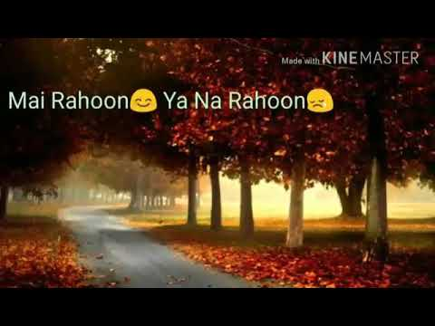 Xxx Mp4 Me Rahoo Ya Na Rahu Romantic Video WhatsApp Status Video 3gp Sex