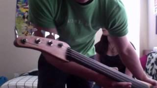 Home Made Electric Cello