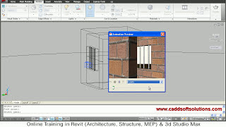 AutoCAD 3D Animation Walkthrough Tutorial | AutoCAD 2010