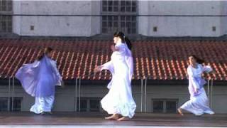 Malachim Baszamajim / Mal'achim Ba'shamayim - Israeli Dance