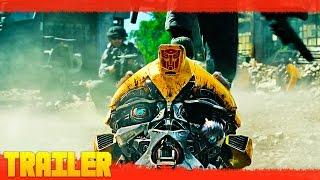 Transformers 5: El último caballero (2017) Tráiler Oficial #4 Subtitulado