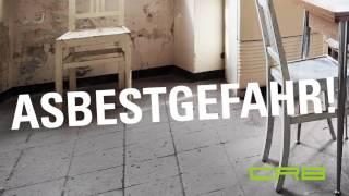 Asbest-Gefahr: Altbau-Sanierung - CRB