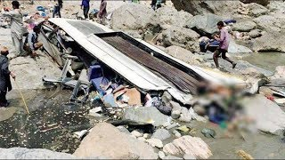 21 pilgrims from Madhya Pradesh killed in Uttarakhand bus accident