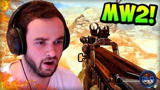 Modern Warfare 2 is AWESOME!