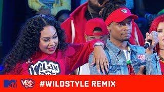 B. Simone & Zoie vs. Pretty Vee & HiMyNamesTee 🔥 | Wild