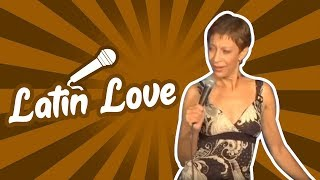 Latin Love (Stand Up Comedy)
