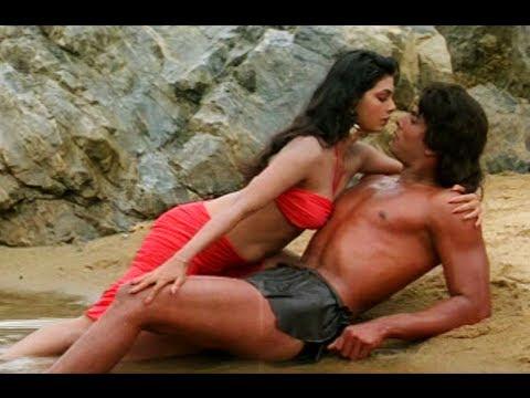 Xxx Mp4 Hemant Birje And Kimi Katkar Scene Tarzan Romantic Scene 3gp Sex