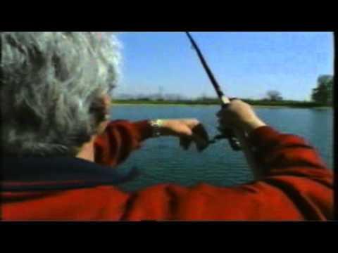 Pesca alla Trota in cava