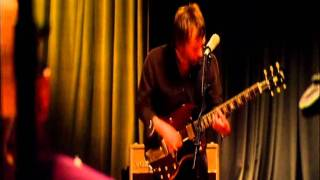 Radiohead - Where I End and You Begin - Live From The Basement [HD]