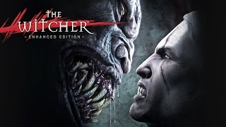 The Witcher - The Movie (Marathon Edition) - All Cutscenes/Story With Gameplay HD 1080p 60FPS