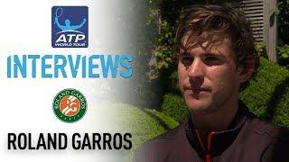 Thiem Ready For Roland Garros 2017 Campaign