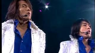 F4 Fantasy Live Concert