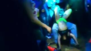 Lap dance #7