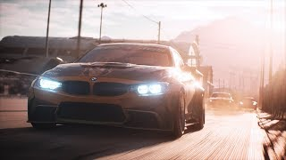 Need for Speed Payback Opening Cutscene Cinematic