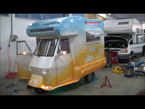 APE camper 8 parte