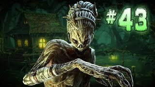 KILLING AS THE HAG | Dead By Daylight | Of Flesh and Blood DLC