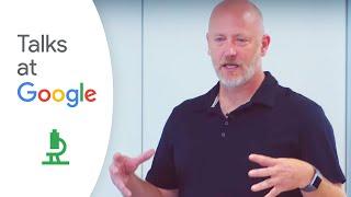 "Alexander Rose: ""The 10,000 Year Clock"" | Talks at Google"