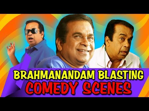 Xxx Mp4 Brahmanandam Blasting Comedy Scenes South Indian Hindi Dubbed Best Comedy Scenes 3gp Sex
