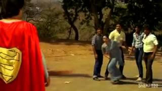 Indian Desi Superman