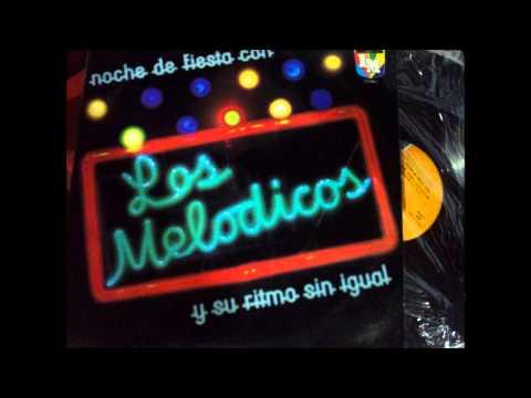 RECUERDOS No 32 LOS MELÓDICOS 1979