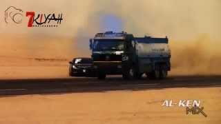 ☠ Saudi Drifting │ (no limits) لا حدود
