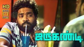 Jarugandi All Comedy Scenes Part 2 | Jai Comedy Scenes | Daniel Annie & Robo Shankar Comedy
