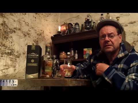 Xxx Mp4 Ralfy Review 656 Tomatin 12yo 43 Vol Bourbon Sherry Cask 3gp Sex