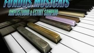 Fundo Musical Raridade - Amplistudio e Estuit Sampaio