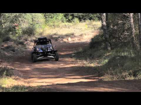 Buggy Puma 1100 Turbo Intercooler 16 V