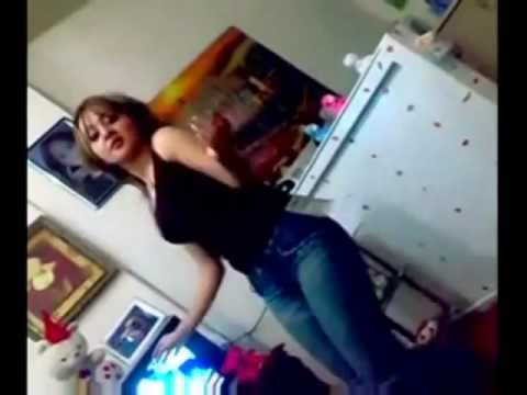 Iranian sexy girl dance  سکس ایرانی