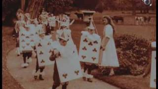 Alice in Wonderland (1903) - Lewis Carroll | BFI National Archive