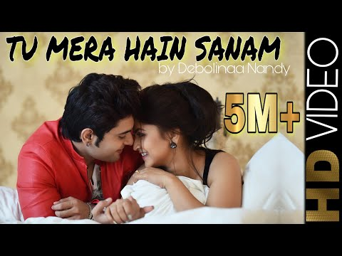 Xxx Mp4 Tu Mera Hain Sanam Debolinaa Nandy Ft Sayan Karmakar Valentine 39 S Day Special Cover Song 3gp Sex
