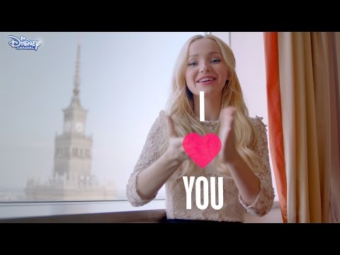 Xxx Mp4 Dove Cameron A Day In The Life Official Disney Channel UK 3gp Sex