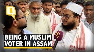 The Quint: I am a Muslim and I am not a Bangladeshi