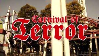 Anima Templi - Carnival of Terror