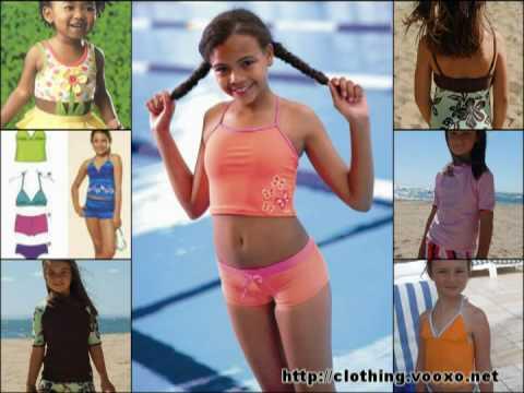 Children s Swimwear That Makes a Splash