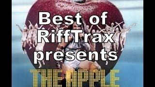 Best of RiffTrax The Apple